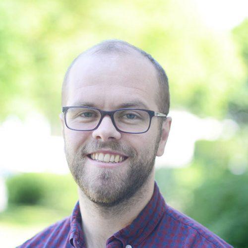 Dr Johnathan Matlock