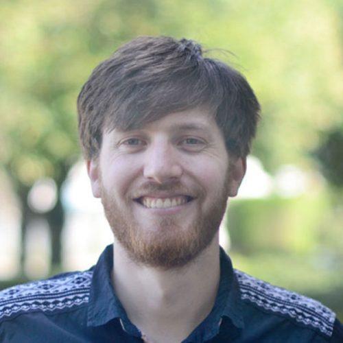 Dr Michael Tomsett