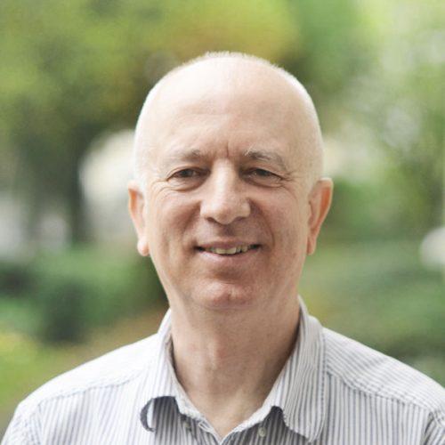 Prof Anthony Davis