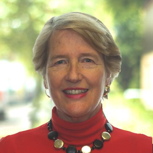 Yvonne Olver
